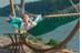 La Siesta Hawaii hangmat groen